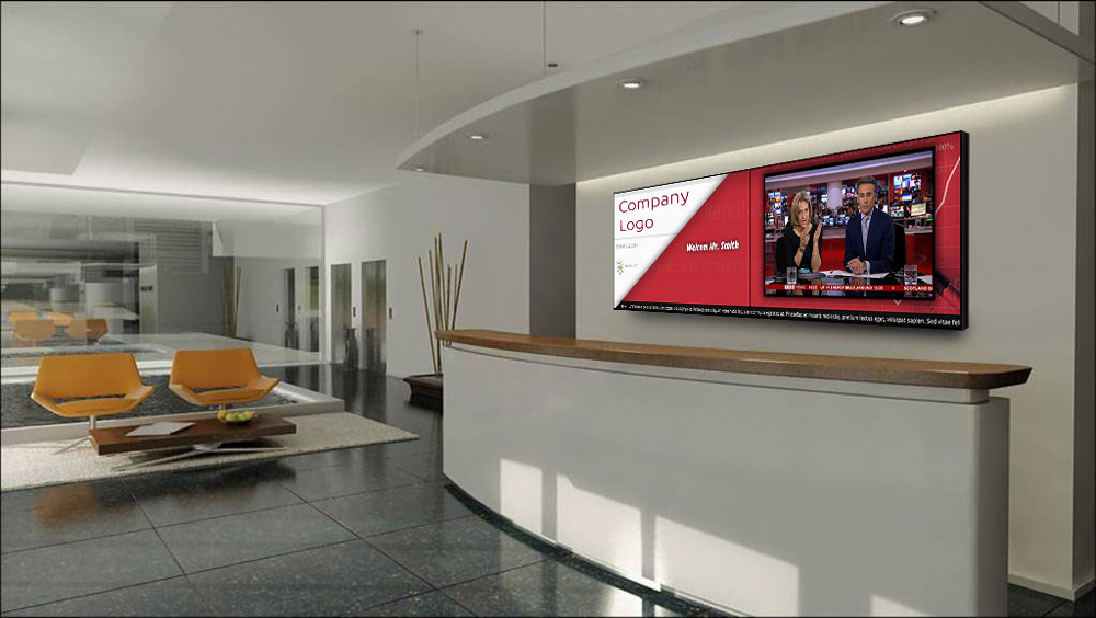 Creative Services For Digital Signage Itsl Group