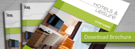 Download brochure Hotels and Leisure - ITSL Group Solutions - Overview