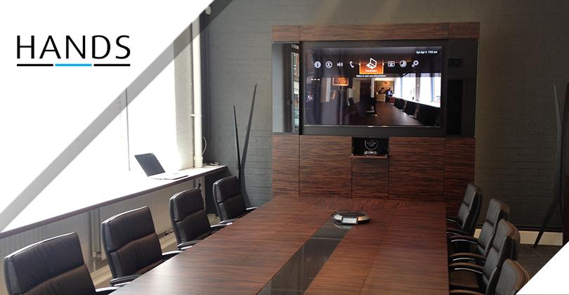 smart-meeting-room