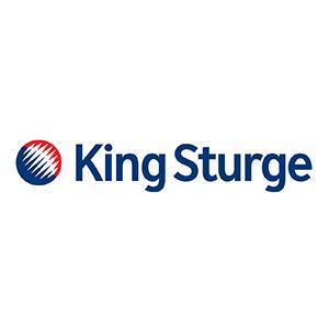 king-sturge