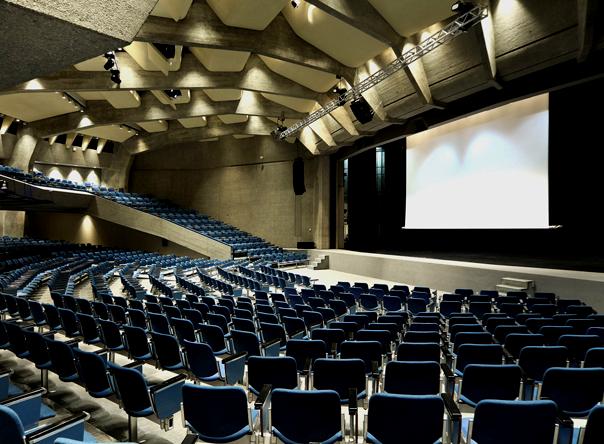 Auditorium-ITSL