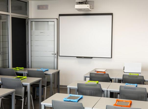 ITSL-education-av-systems