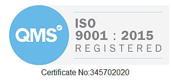 ITSL-certificate